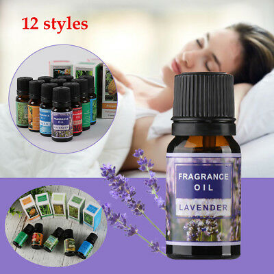 10ml Pure Natural Premium Essential Oil Therapeutic Grade Aromatherapy Oils