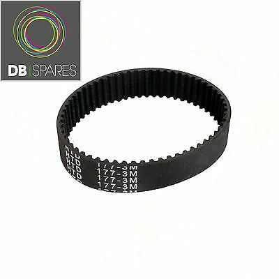 Toothed Planer Drive Belt For Black And Decker & KW715 KW713 BD713 177-3M