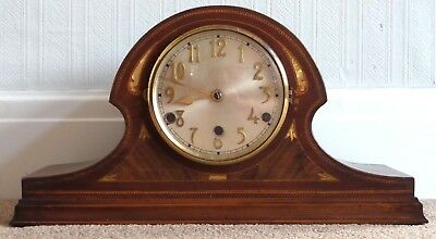 Vintage/Antique Westminster Chime Mantel Clock