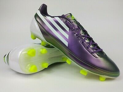 purchase cheap fa7ee c32df Adidas Mens Rare Vintage F30 TRX FG G17017 Soccer Cleats Football Boots  Size 10