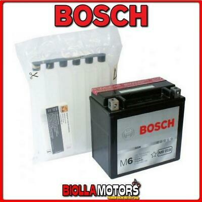 Ytx14-Bs Batteria Bosch Bmw R1200Gs, K1200R 1200 2007- 0092M60180 Ytx14Bs