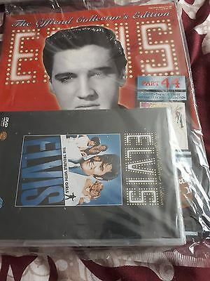 The Official Collector's Edition Elvis Magazine - Part 44