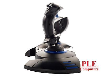 Thrustmaster T.Flight HOTAS 4 Joystick For PC & PS4[TM-4160664]