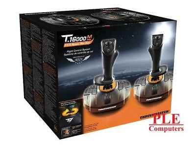 Thrustmaster Dual T.16000M FCS Joystick Space Sim Pack For PC[TM-2960815]