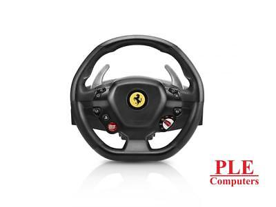 Thrustmaster T80 Ferrari 488 GTB Edition Racing Wheel For PC & PS4[TM-4160672]