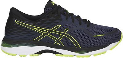 50e0ff60f4ee4 ASICS GEL CUMULUS 19 Mens Running Shoes - Blue - EUR 82