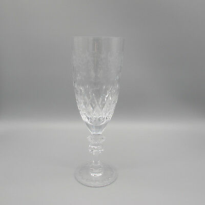 SET OF FOUR - Rogaska Crystal GALLIA Large Iced Tea Glasses