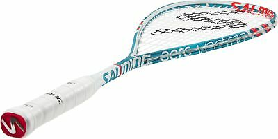 Salming Aero Cannone Biscaya Blue Squash Racquet