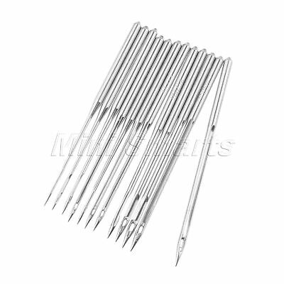 DB*1 Industrial Sewing Machine Needles fit for Juki Singer Brother 10/50/100Pcs