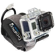 Official GoPro Wrist Housing (IL/RT6-9046-AHDWH-301-UG)