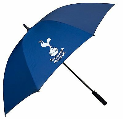 Brand New Tottenham Hotspur Fc Single Canopy Golf Umbrella.