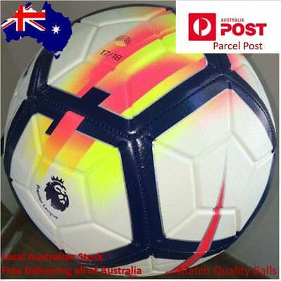 New Soccer ball Nike Match Quality 2018 Premier League Size 5