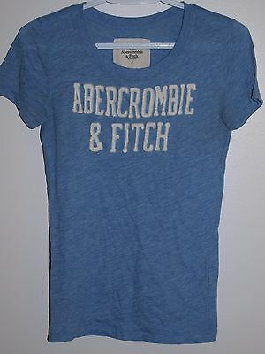 Lot of 7 Womens Size S And XS Garage Abercrombie and Fitch Hollister Blue Crush