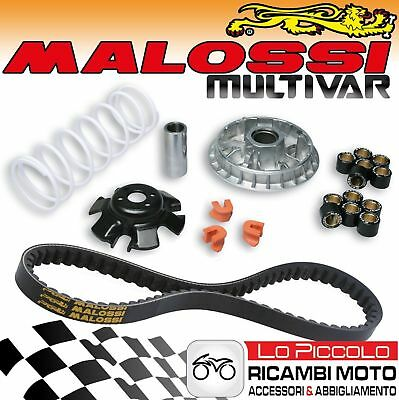 VARIATORE MALOSSI MULTIVAR 2000 + CINGHIA KYMCO XCITING - XCITING R 300 ie 4T LC