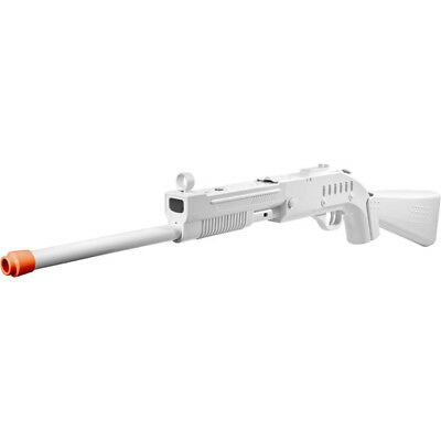 """Cta Wi-nr Sure Shot Rifle For Nintendo Wii"""" (winr)"""