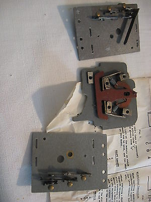 General Electric Hotpoint Part No. We4X152 Timer Dryer