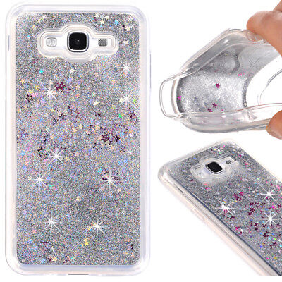 Bling Glitter Liquid Quicksand Soft Case Cover For Samsung Galaxy S3neo S3 i9301