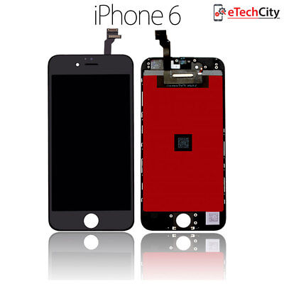 iPhone 6 A1586 Original Complete Lcd Display Screen Touch Digitizer Replacement