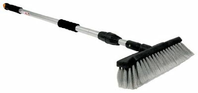 Camco 43633 Wash Brush with Adjustable Handle Replacement Part Universal Fit
