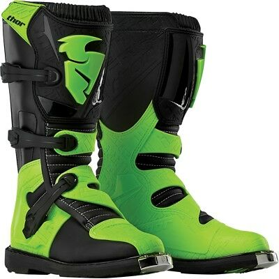 Thor S6 Youth Blitz Boots