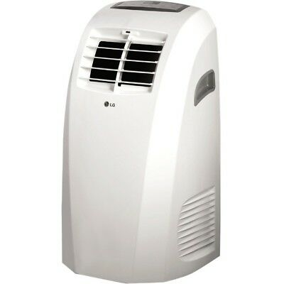Lg Vent Pipe Only Portable Ac Unit 12 000 Btu Lp1214gxr