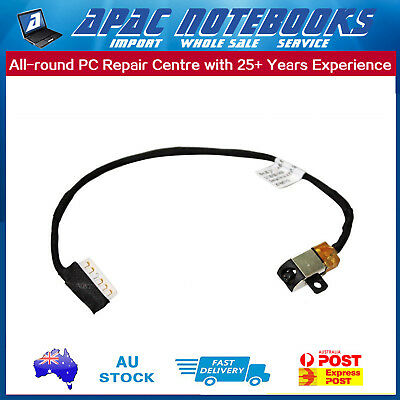 Power Jack Port DC IN Cable for DELL Inspiron 15-5565 15-5567 P66F