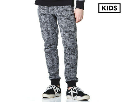 Russell Athletic Boys' Slim Fit Jogger Pant - Printed Marle