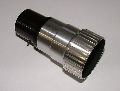 Elmo F1.1 Zoom Lens For Elmo Super-8 Projector St1200 St1200D  St1200Hd Gs1200