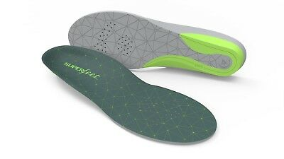 Superfeet FLEXhigh Orthotic Insoles