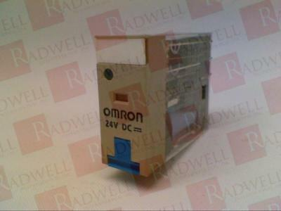 Omron G2R-2-Sndi Dc24(S) / G2R2Sndidc24S (Rqaus1)