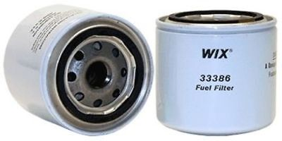 New Fuel Filter WIX 33386 Toyota Isuzu Chevrolet Free US Shipping