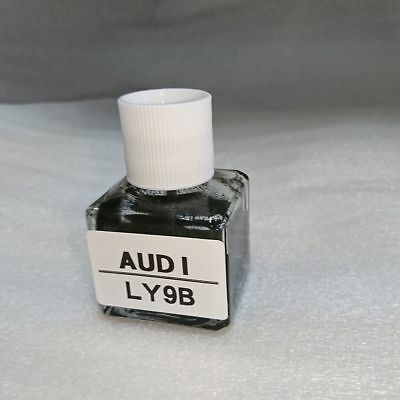 For AUDI Touch Up Paint Color Code # LY9B Brilliant Black