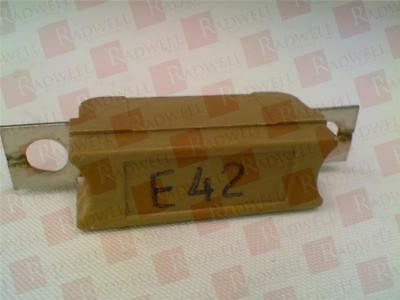 FURNAS ELECTRIC CO E42 (Used, Cleaned, Tested 2 year warranty)