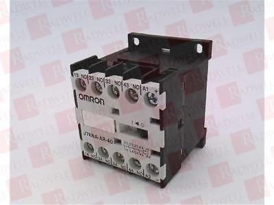 OMRON J7KNA-AR-40-DC24V (Used, Cleaned, Tested 2 year warranty)