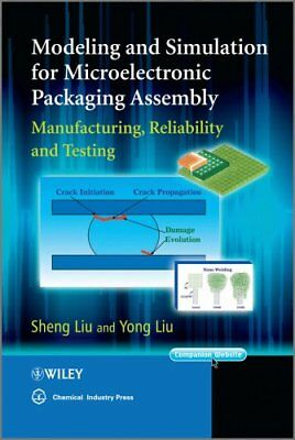 Modeling and Simulation for Microelectronic Packaging Assembly ... 9780470827802