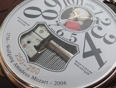 The BOEGLI M.20-MO limited Special addition this is 250 of 250 MEGA RARE LAST No