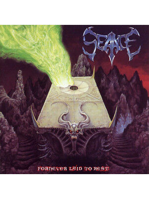 SEANCE - Fornever Laid To Rest * LP *