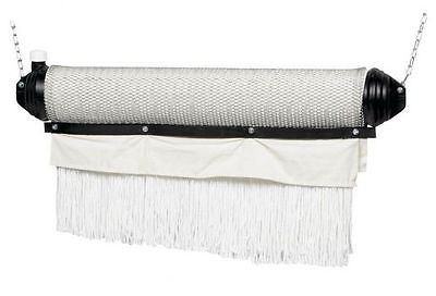B&W Pest Doom Cattle Fly Oiler  **REPLACEMENT MOP AND CANVAS ONLY**