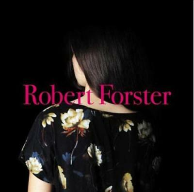 Lp-Robert Forster-Songs To Play -Lp+Cd- New Vinyl Record