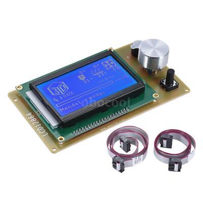 Anet LCD12864 Controller Modul für for RAMPS1.4 Arduino Mega Pololu Shield V7F1