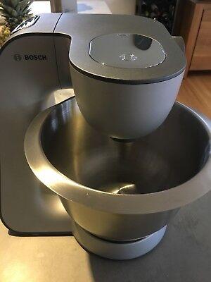 Awesome Bosch Mum56s40 Küchenmaschine Styline Mum5 Pictures ...