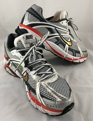 0b7b8a8a6d5d3d WORN ONCE!! Nike Zoom Air Equalon 3 Bowerman Series   Size 10 ...