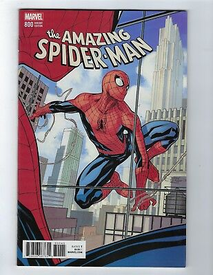 Amazing Spider-Man # 800 Terry Dodson Cover NM Pre Sale 05/30