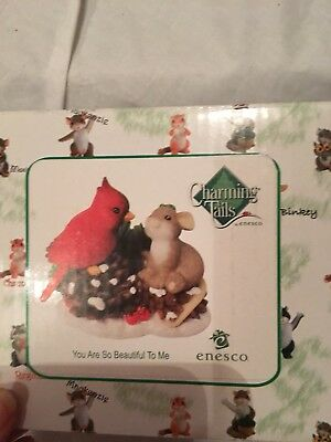 You Are So Beautiful To Me Charming Tails By Enesco
