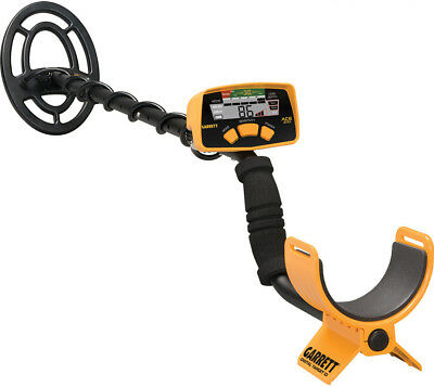 NEW Garrett Ace 200i Metal Detector Brand New Machine! Replaces 150 250