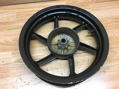 Kymco Super 8 50cc Rear Wheel Rim