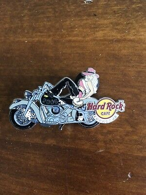 Hard Rock Cafe Pin Anstecker Foxwoods Norwich UK