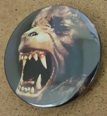 An  American Werewolf in London 1.5inch Large Size