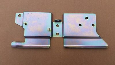 Renault 5 Gt Turbo Phase 2 New Fuel Filter & Fuel Pump Bracket Mounting