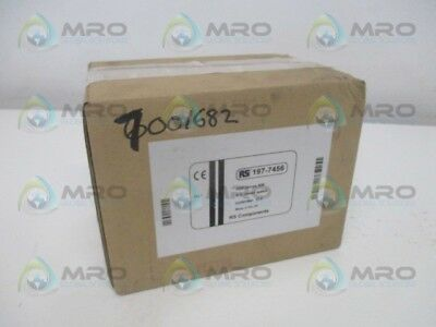 Rs/ Parker 197-7456 508-00-20-00 Motor Controller *new In Box*